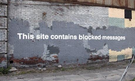 A New York Banksy