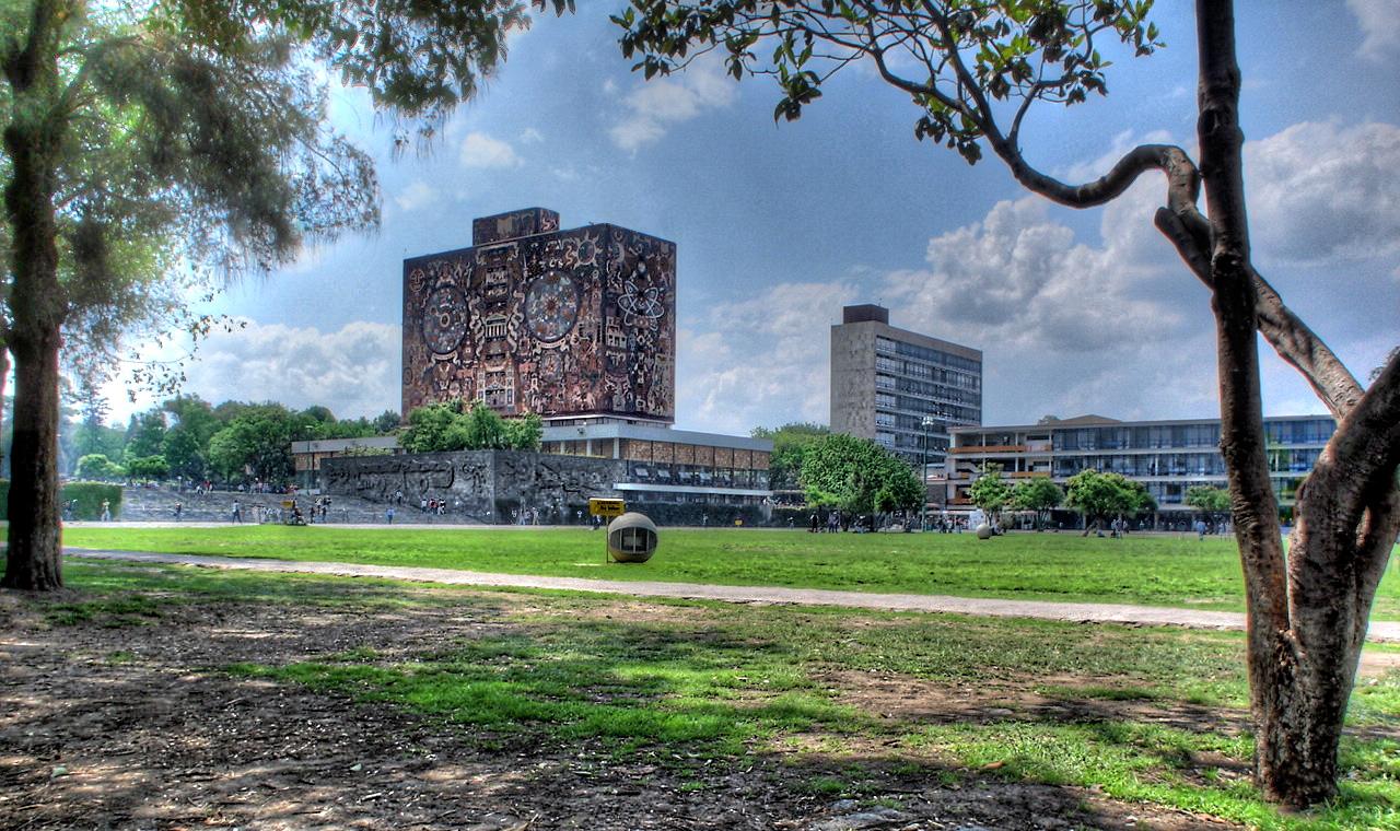 UNAM_Ciudad_Universitaria