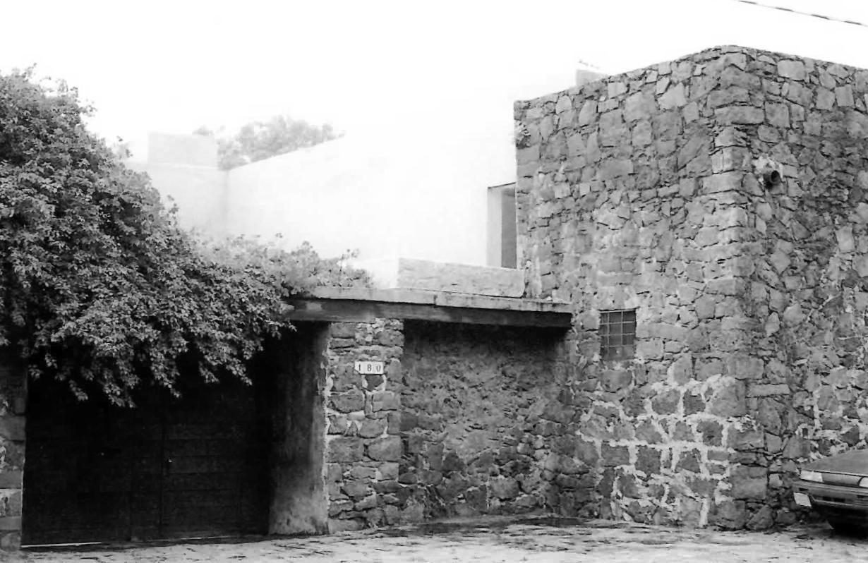 La casa estudio luis barrag n abre sus puertas al p blico for 777 jardines del pedregal