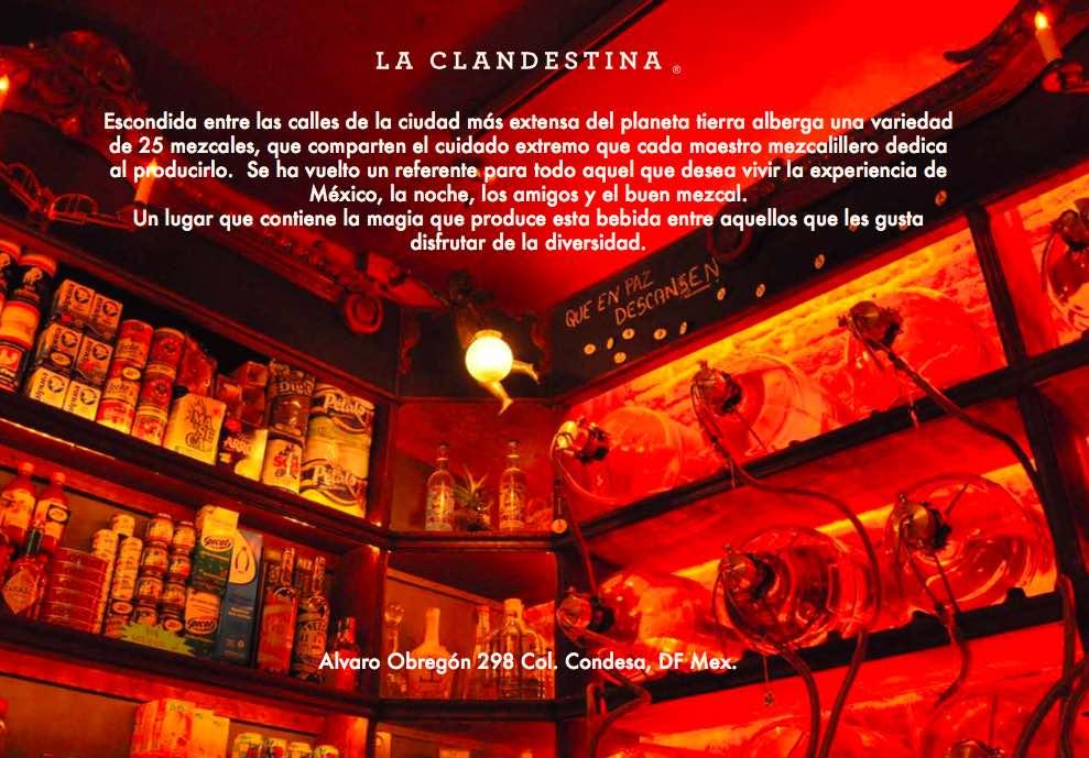 La Clandestina
