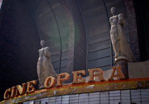 C_opera