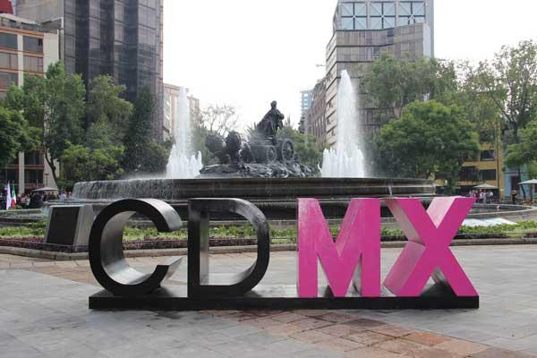 Planeas visitar la cdmx esta gu a del clima en la ciudad for Tipos de mobiliario urbano pdf