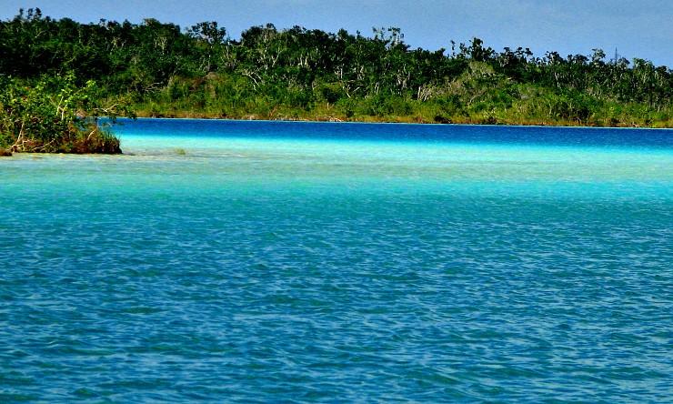 10 razones para visitar Bacalar #Caribe #Mexico – Hello DF