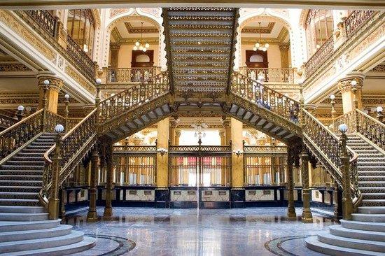 20 visitas obligadas del centro hist rico de la ciudad de for Casa de los azulejos ciudad de mexico cdmx