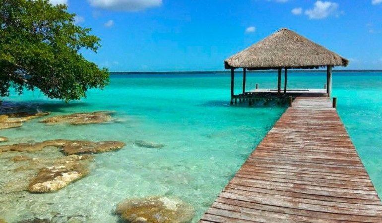 Resultado de imagen para Bacalar – Quintana Roo
