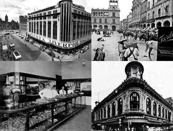 Los 10 comercios más antiguos de México – Hello DF d8959fc7683